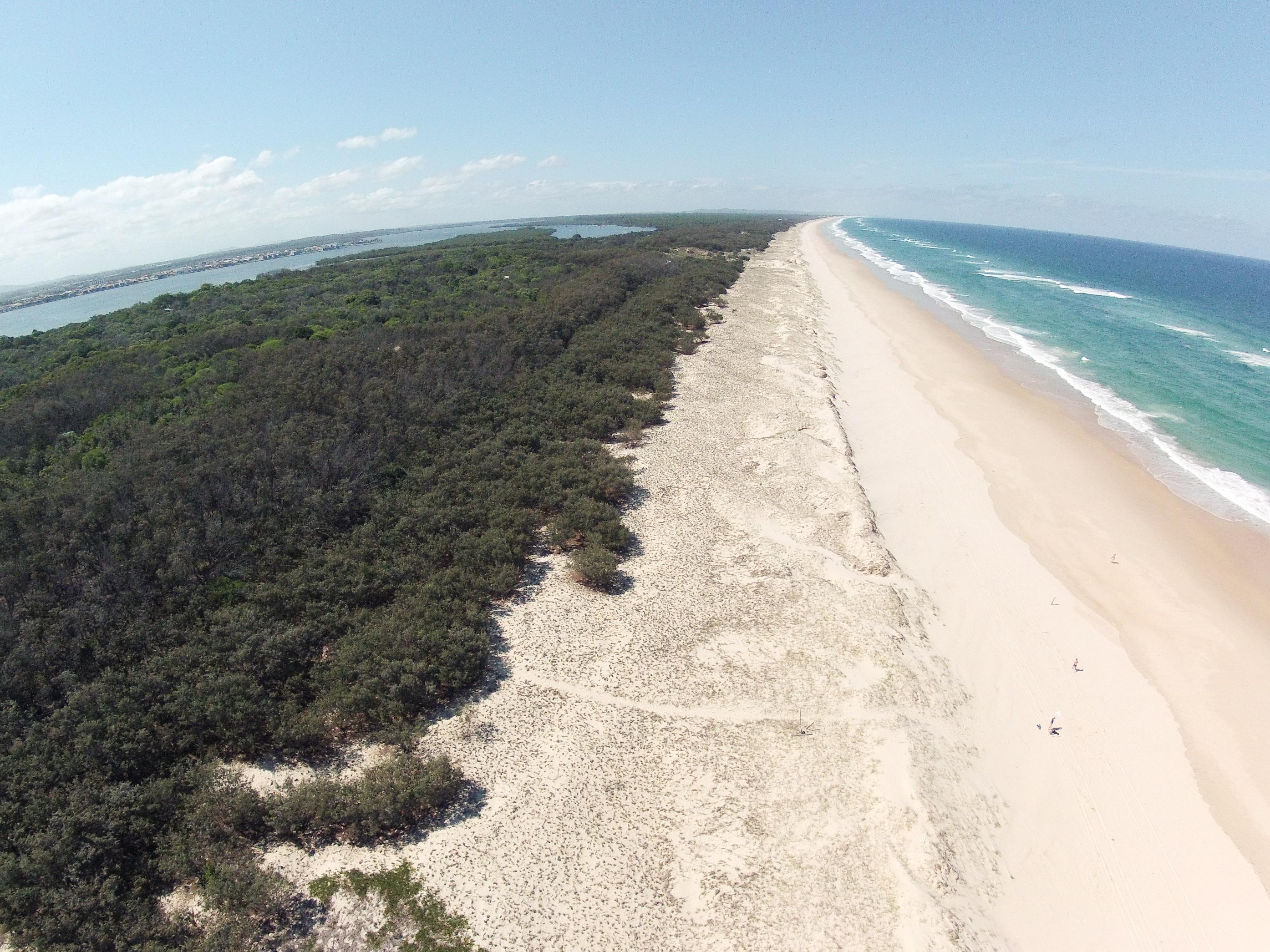 Currigee Beach